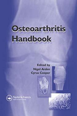 Osteoarthritis Handbook 9781841842851