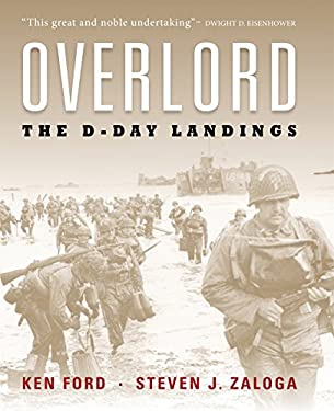 Overlord: The D-Day Landings 9781846034244