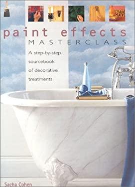Paint Effects Masterclass 9781842152706
