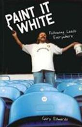 Paint It White: Following Leeds Everywhere