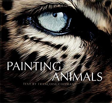 Painting Animals 9781845375454
