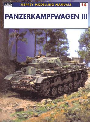 Panzerkampfwagen III 9781841762081