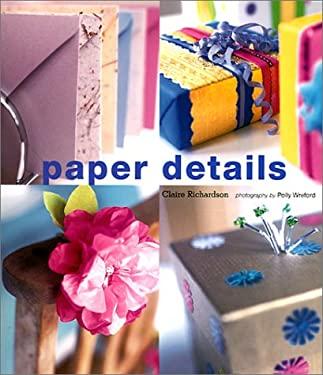 Paper Details 9781841721811