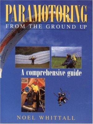 Paramotoring 9781840371055