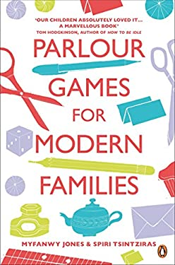 Parlour Games for Modern Families 9781846143472