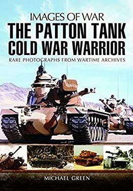 Patton Tanks 9781848847613