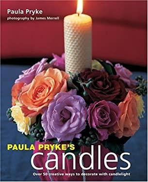 Paula Pryke's Candles 9781841726083