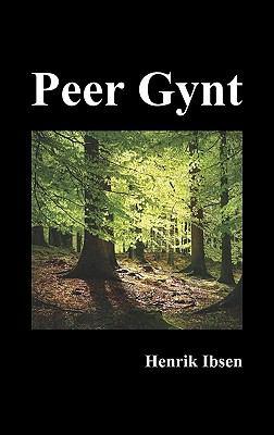 Peer Gynt 9781849026031