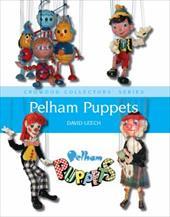 Pelham Puppets. David Leech
