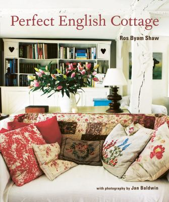Perfect English Cottage 9781845979041