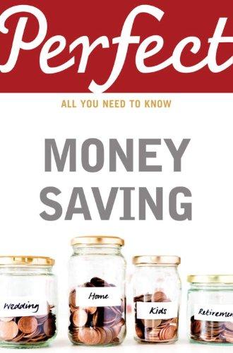 Perfect Money Saving 9781847945969