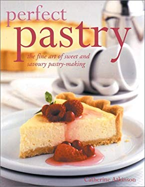 Perfect Pastry 9781842157664