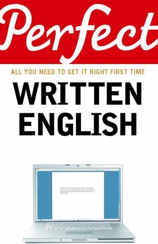 Perfect Written English 9781847945037