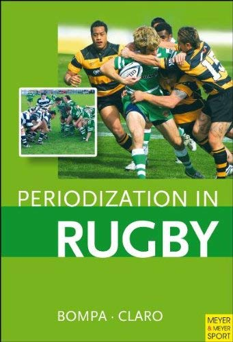 Periodization in Rugby 9781841262536