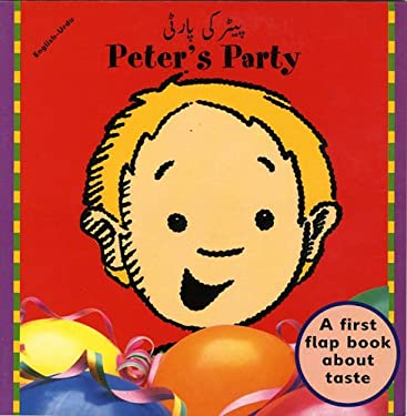 Peter's Party (Urdu-English) 9781840591507