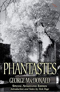 Phantastes: A Faerie Romance for Men and Women 9781842276150