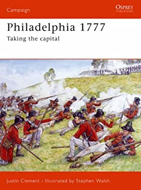 Philadelphia 1777: Taking the Capital 9781846030338