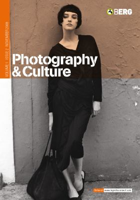 Photography & Culture, Volume 1: Issue 2 9781847882226
