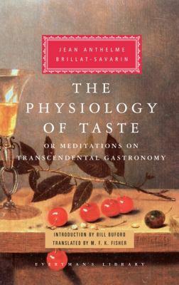 Physiology of Taste 9781841593142