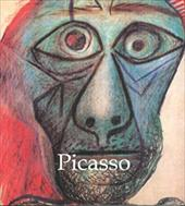 Picasso (Mega Squares)