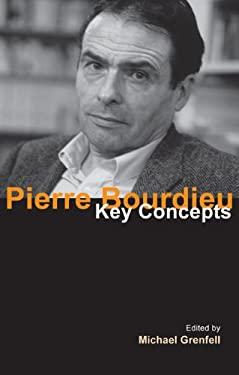 Pierre Bourdieu 9781844651184