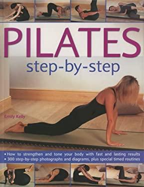 Pilates Step-By-Step 9781844762897