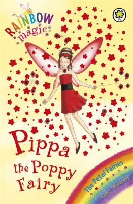 Pippa the Poppy Fairy