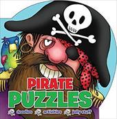 Pirate Puzzles 18060109