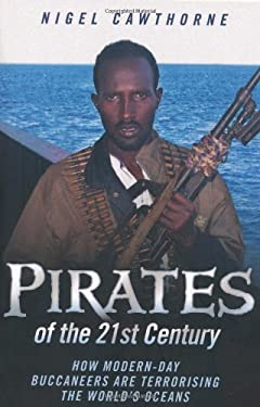 Pirates of the 21st Century 9781844548071