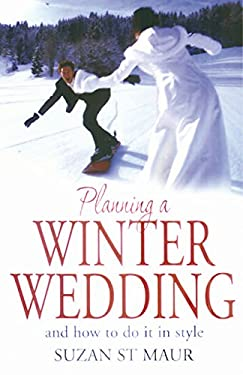 Planning a Winter Wedding and How to Do It in Style