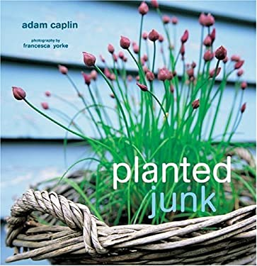 Planted Junk 9781841721590