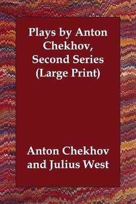Plays by Anton Chekhov, Second Series 9781847023407