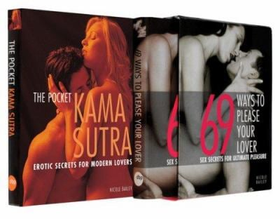 Pocket Kama Sutra/69 Ways to Please Your Lover Box Set 9781844834778