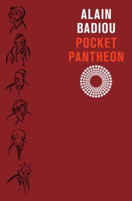Pocket Pantheon: Figures of Postwar Philosophy 9781844673575