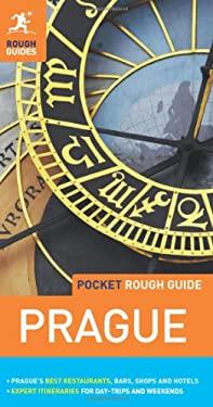 Pocket Rough Guide Prague 9781848365995