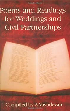 Poems and Readings for Weddings and Civil Partnerships 9781847733191