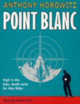 Point Blanc 9781844286287