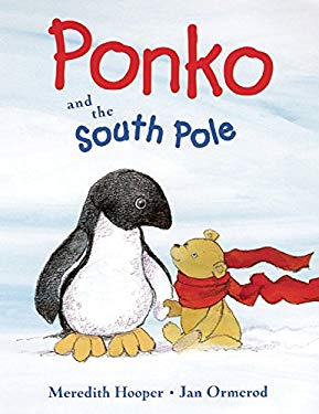 Ponko and the South Pole 9781847804037