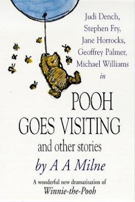 Pooh Goes Visiting and Other Stories 9781840320473