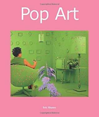 Pop Art 9781844846191