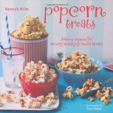 Popcorn Treats 9781849752008