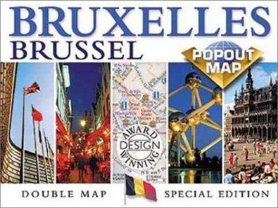 Popout-Popout Brussels, Belgium 9781841390543