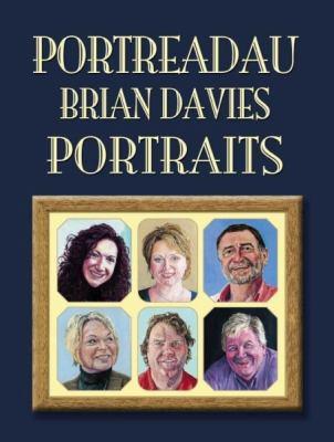Portreadau: Portraits 9781845271848