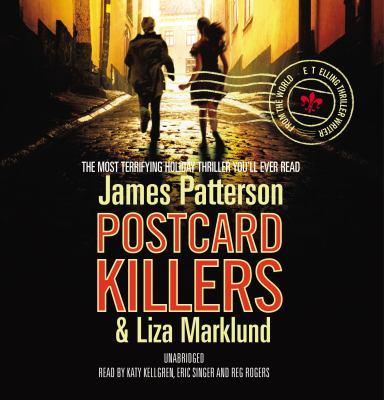 Postcard Killers 9781846572623