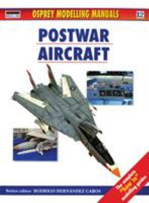 Postwar Aircraft 9781841761596