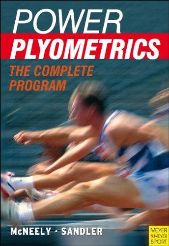 Power Plyometrics: The Complete Program 9781841262000