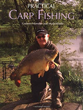 Practical Carp Fishing 9781847971333