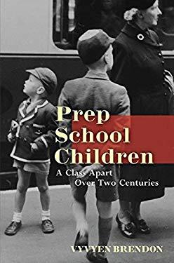 Prep School Children: A Class Apart Over Two Centuries