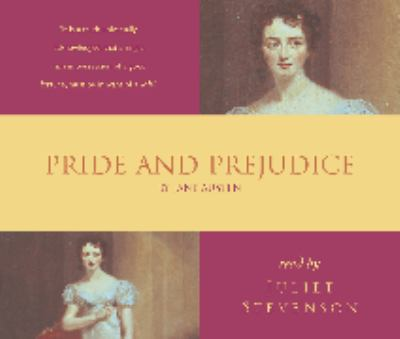 Pride and Prejudice 9781844560332