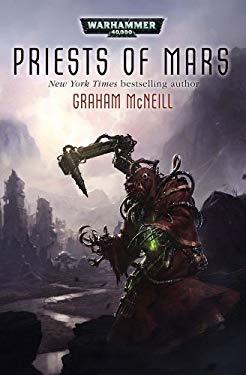 Priests of Mars 9781849701761
